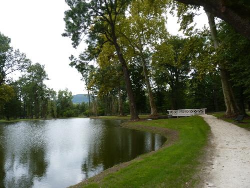 Dobai Erdődy-kastélypark